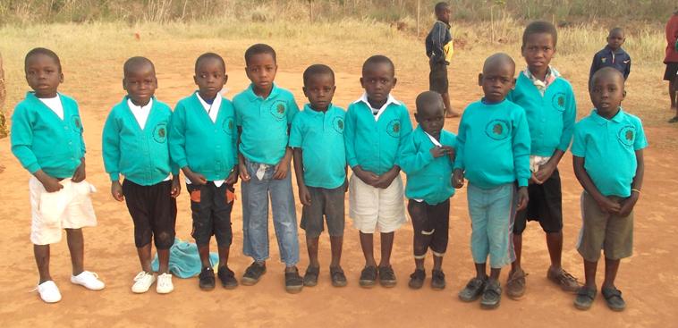 FOMO Malawi