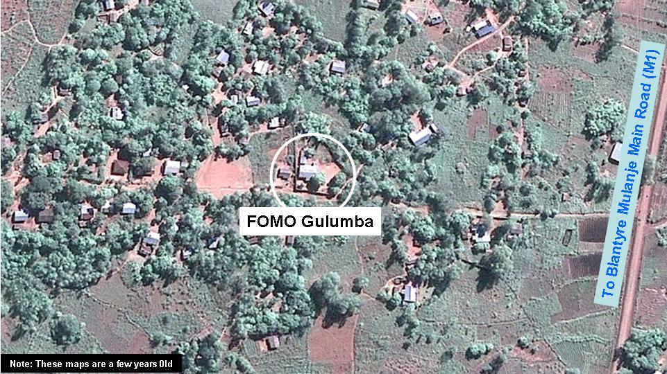 Gulumba