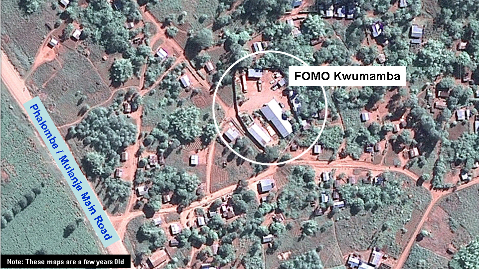 Kwumamba