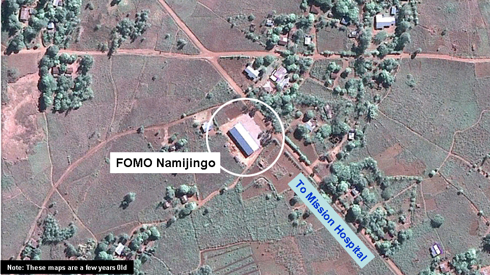 Namijingo