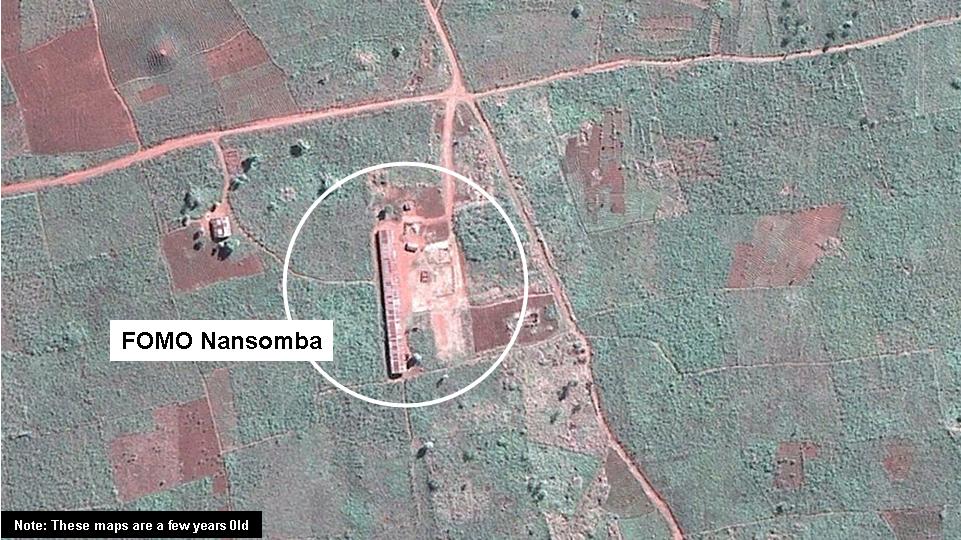 Nansomba