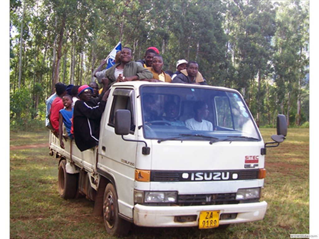 Mulanje Transport1002