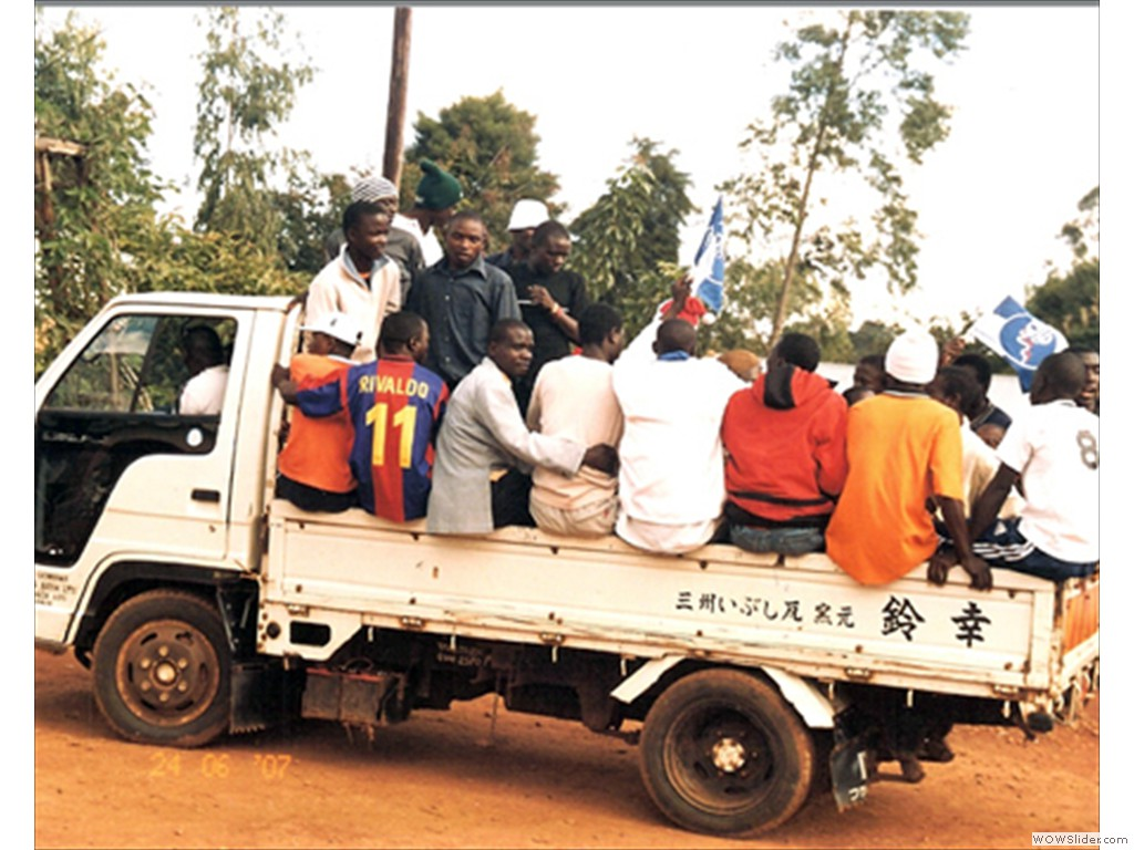 Mulanje Transport1006