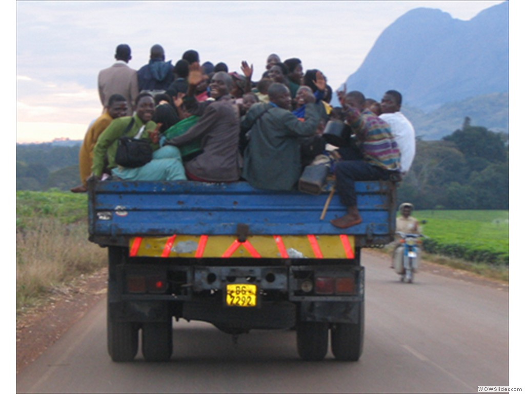 Mulanje Transport1010