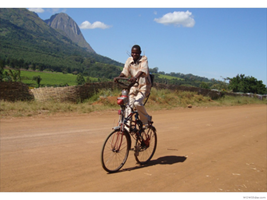 Mulanje Transport1012