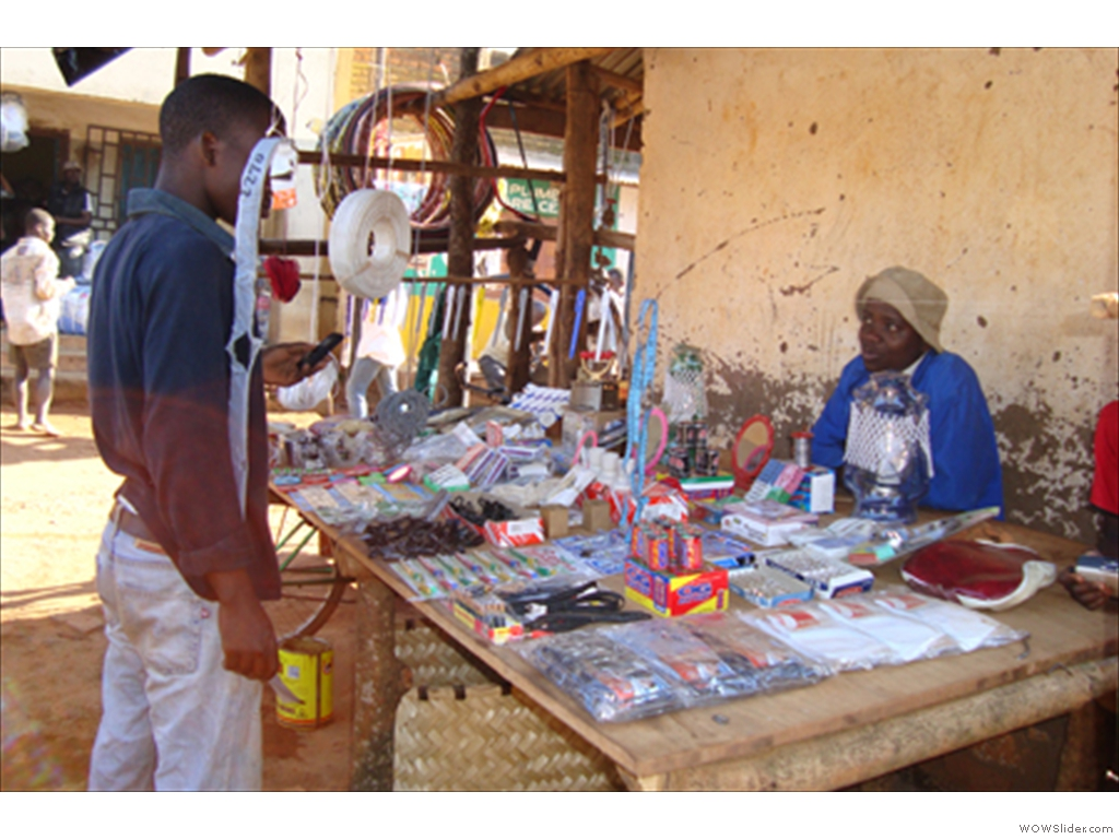 Mulanje Market1009