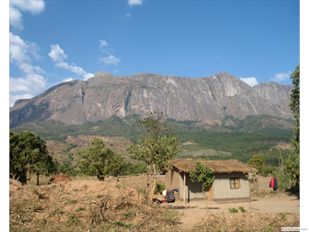 Mulanje Mountain1002