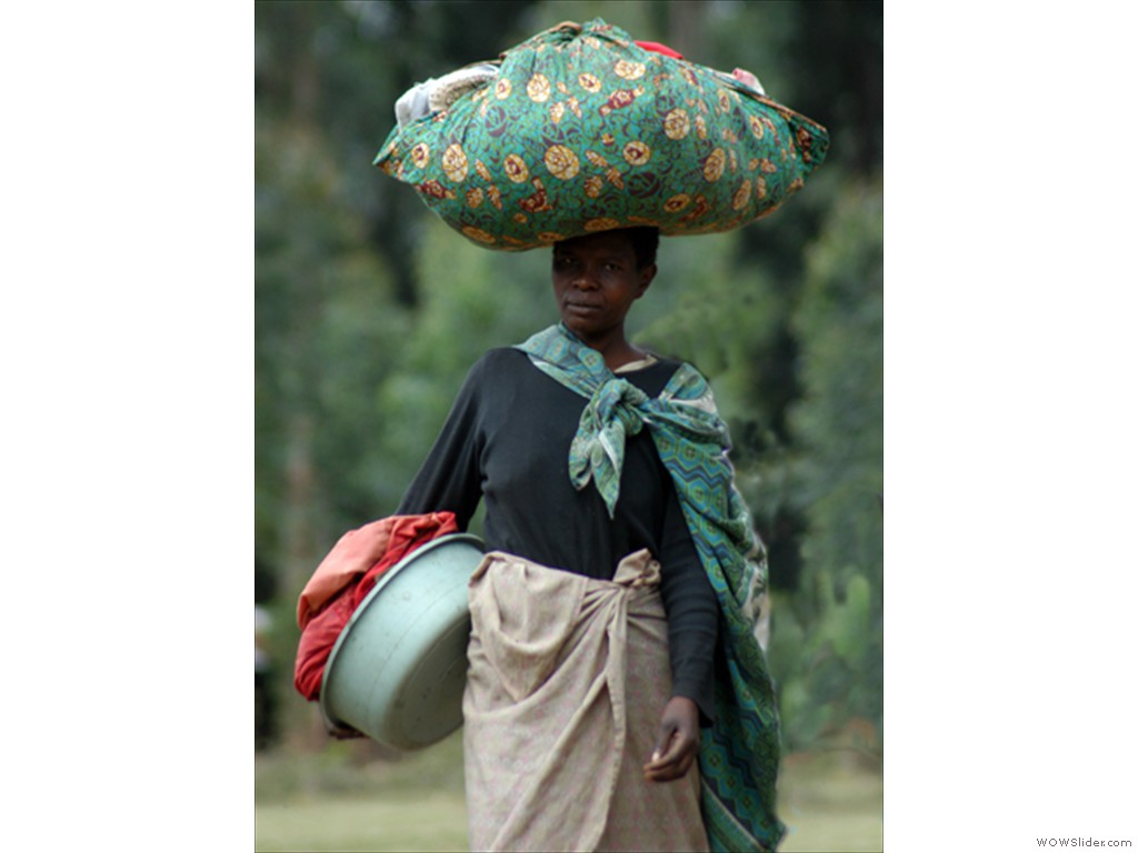 Mulanje On Your Head1007