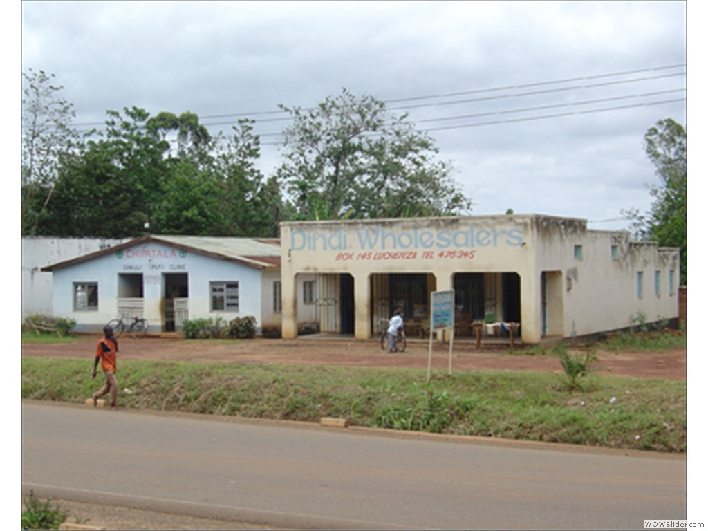 Mulanje Comercial Buildings1002