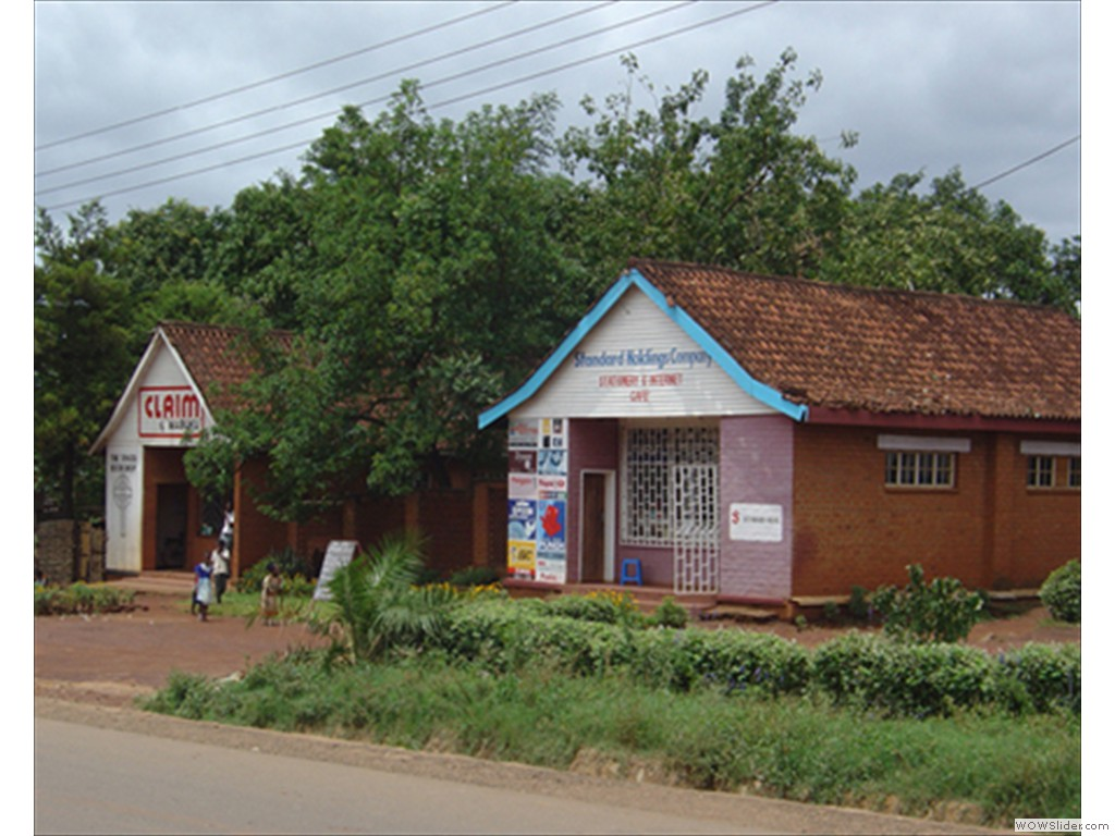 Mulanje Comercial Buildings1006
