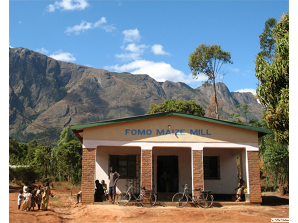 Mulanje Comercial Buildings1008