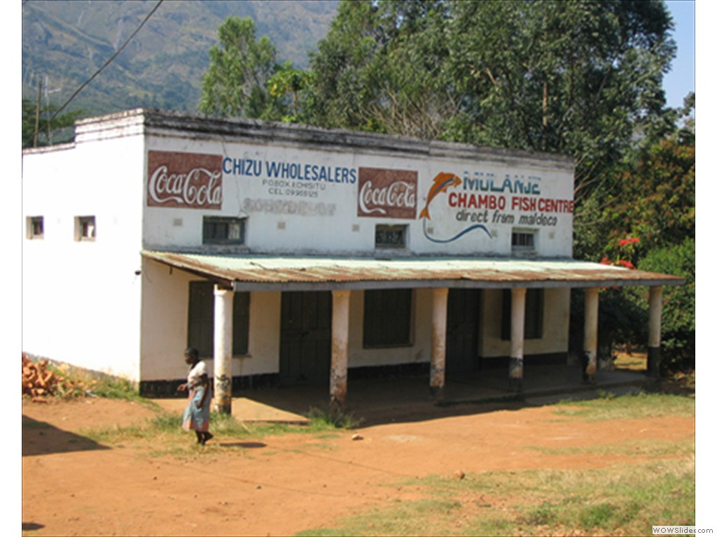 Mulanje Comercial Buildings1016