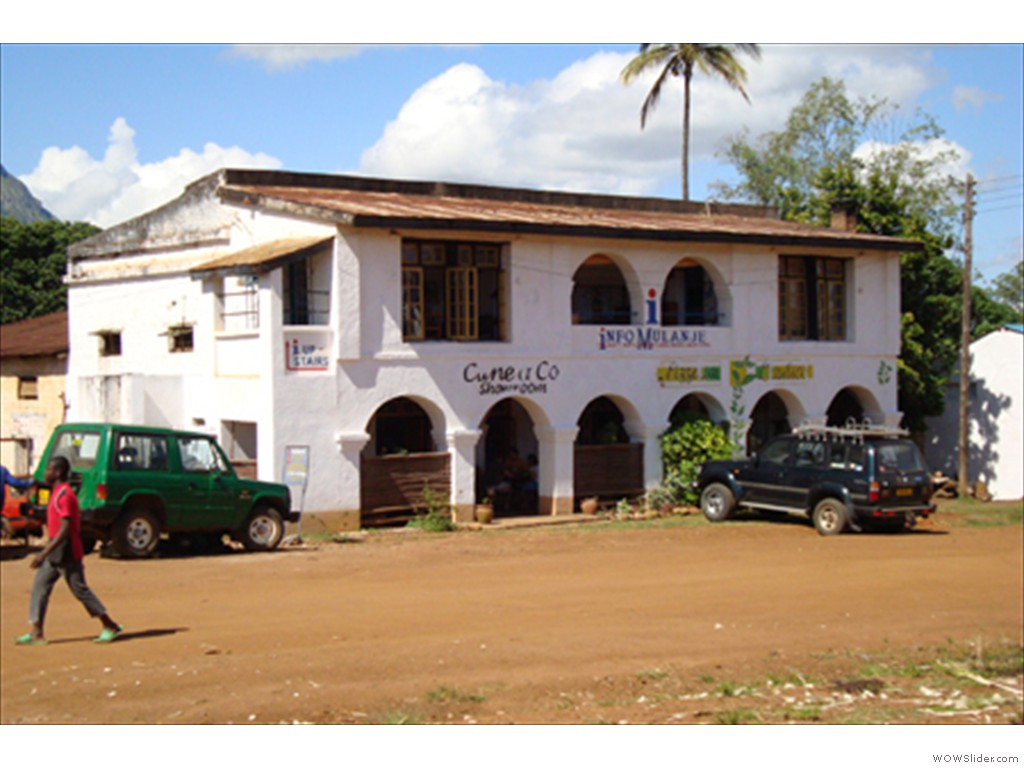 Mulanje Comercial Buildings1022
